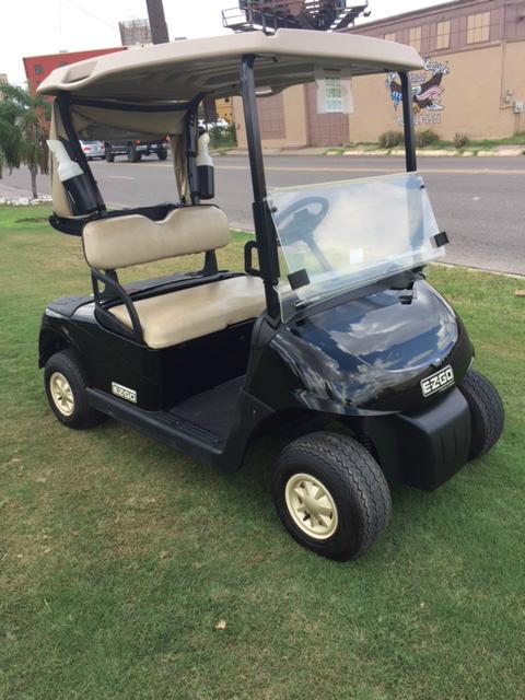 Golf Carts H H Golf Carts