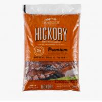Hickory Hardwood Blend