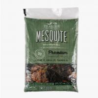 Mesquite Hardwood Blend