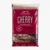 Cherry Hardwood Blend